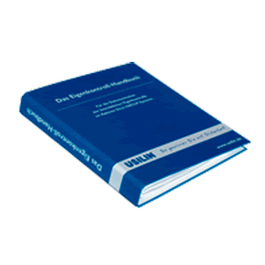 Eigenkontroll-Handbuch