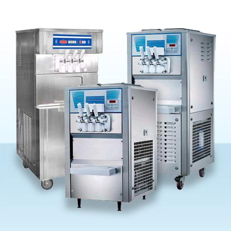 Eismaschinen Ankauf