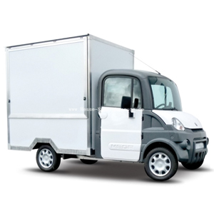 Verkaufsmobil Mega Multitruck