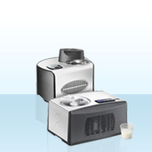 Eismaschinen für Zuhause gesucht