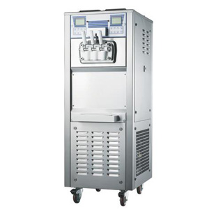 Softeis Maschine - eismaschine F250 (A)