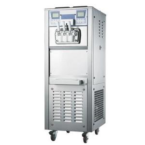 Softeis Maschine - eismaschine F348 (A)