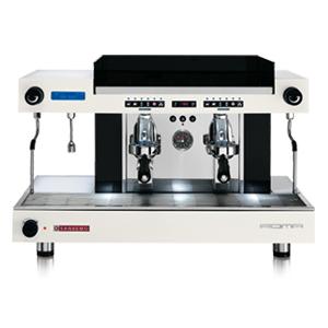 Kaffeemaschine Roma TCS