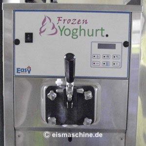 gebrauchte Softeismaschine Easy Frozen Yogurt 228 A