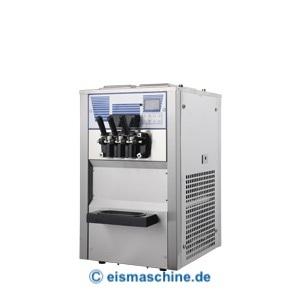 gebrauchte Softeismaschine T225