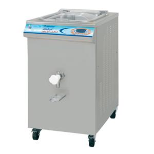 Softeis Maschine - eismaschine PEB 130 LCD
