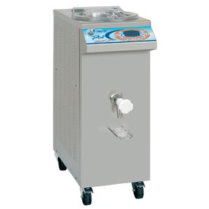 Softeis Maschine - eismaschine PEB 30 LCD