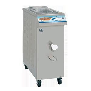 Softeis Maschine - eismaschine PEB 30 MEC
