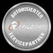 Autorisierter Frigomat Servicepartner